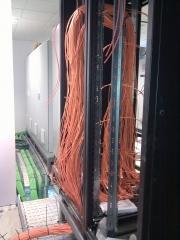 Instalacion red de datos cat-6