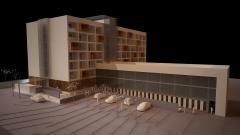 Rehabilitación Integral Centro de Personas Mayores en Estepona 02