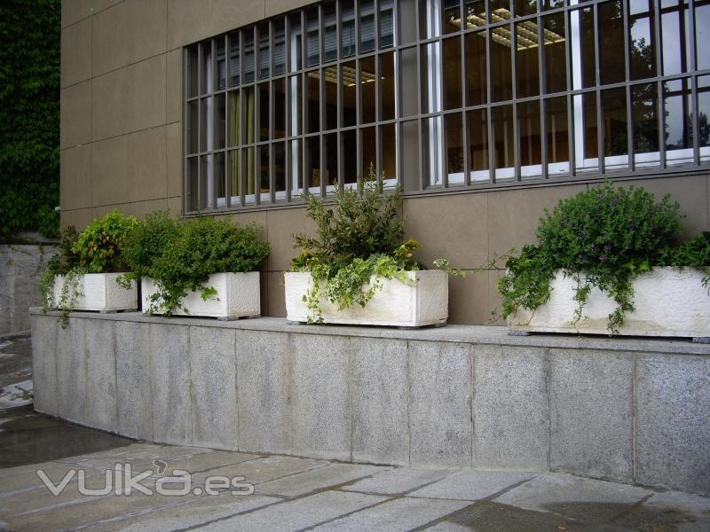 Foto de jardiner a sostenible s l foto 4 for Empresas de jardineria valencia