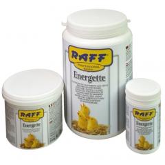 Pasta de cria artificial. especial para pajaros granivoros.