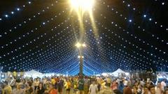 Feria de cordoba puente por sonido ph sounds