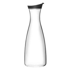 Jarra botella negra 1,5 litros en lallimona.com
