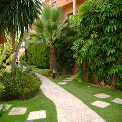 Mantenimiento de jardines en benalmadena