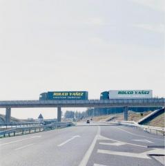 ROUCO YA�EZ - Camiones para transporte general y frigor�fico