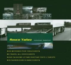 ROUCO YA�EZ - NOS MOVEMOS POR TODA EUROPA