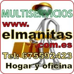 Empresa multiservicios
