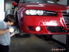 Mantenimiento y reparacion de todas las marcas de vehículos