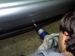Venta e instalación de sensores de aparcamiento