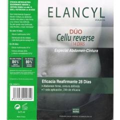 Elancyl vientre plano hombre y mujer