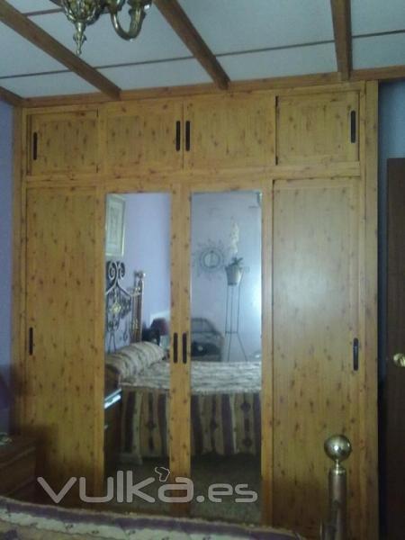 Puertas De Baño Metalicas:puertas metálicas para armarios empotrados todo tipo tonos y modelos
