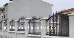 Porches,marquesinas,pergolas.rejas/  www.artemetalstudio.es