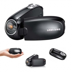 Cam�ra de video ultracompacta samsung, modelo smxc20. ref.pndcam5