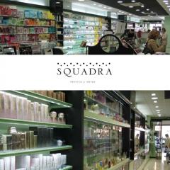 Cadena de perfumerias barcelona