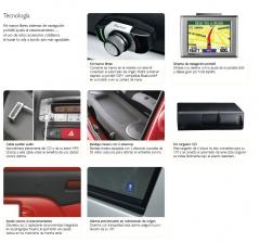 Accesorios peugeot 107 multimedia en tunealo.com