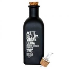 Aceite de oliva virgen extra Molino de Segura