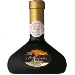 Vinagre balsámico de Módena Castagna Invenciatto Monari Federzon
