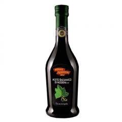 Vinagre balsámico de Módena ecológico Monari Federzoni