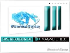 Distribuidor oficial de magnetofield