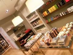 Imagen del interior de la tienda con los distintos productos que ofrecemos en nuestra p�gina web.