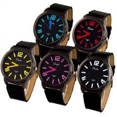Reloj fashion colores surtidos