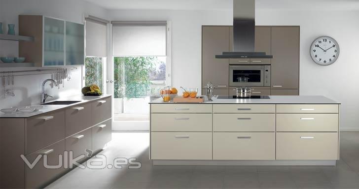 Foto muebles de cocina vegasa - Interior de muebles de cocina ...