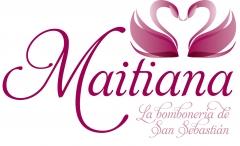 Logotipo Maitiana