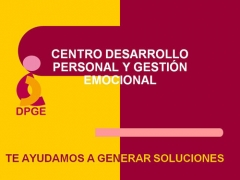 Gabinete de psicolog�a desarrollo personal y gesti�n emocional 5
