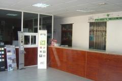 Acceso Mostrador y Oficinas