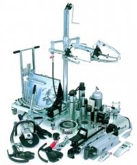 Nike, herramientas hidr�ulicas para la industria y el autom�vil.