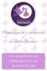 Organizaci�n y ambientaci�n de baby showers