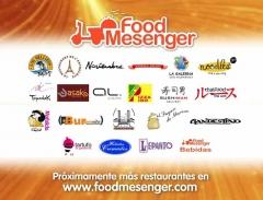 Food mesenger - foto 5