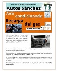 autos sanchez MADRID calle BOYACA 2 - HORTALEZA