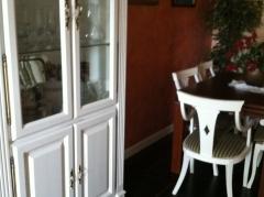 Lacado y restauración muebles
