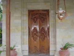 Puerta bali
