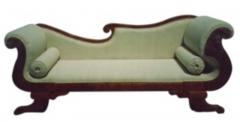 Sofa bali tapizado
