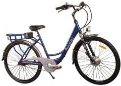 Bicicleta el�ctrica F1