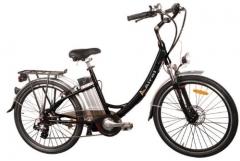 Bicicleta el�ctrica F2