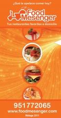 Food mesenger - foto 2