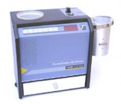 Medidor de humedad en cereales para laboratorio, trigo, sorgo, soja, arroz, girasol, maiz, etc.
