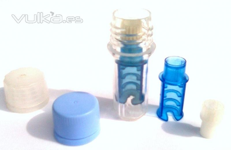 envase para implantes