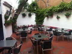 Bar de copas - chaiz - madrid - terraza bar - www.chaizbarmadrid.com