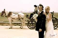 En tu boda....