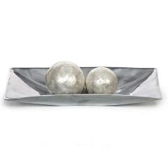 Bola de nacar blanca 10 en lallimona.com (detalle 2)