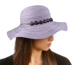 Pamela verano color lila