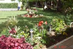 Jardín ganador del concurso tv canarias directo