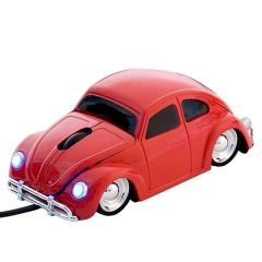 Rat�n usb pop car rojo en lallimona.com