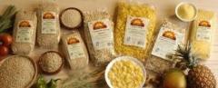 Harina de arroz bio