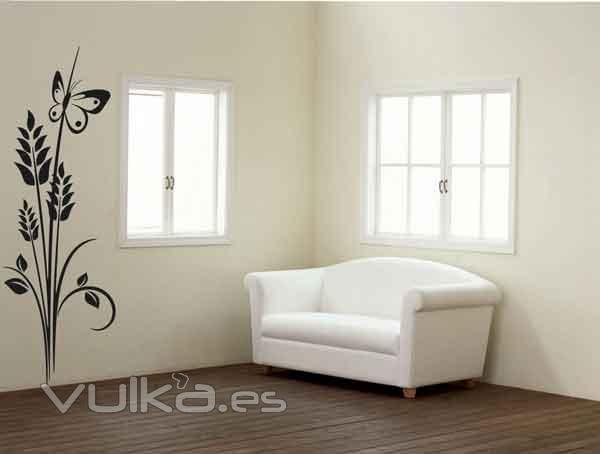Foto de vinilos decorativos y fotomurales foto 3 - Vinilos y fotomurales ...