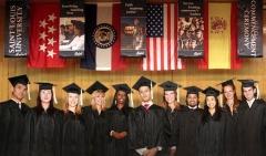 Graduados de slu madrid, mayo 2011