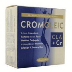 Cromoleic cla + cr